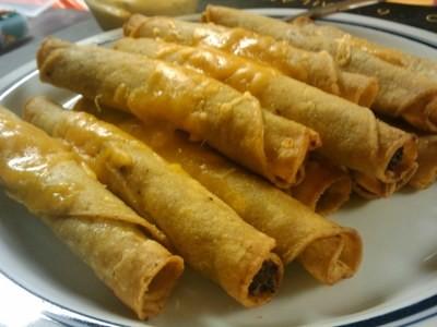 Chicken Taquito (1pc)