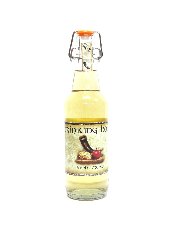 Apple Mead By Drinking Horn Meadery From Flagstaff, AZ 500ml Bottle ()DH