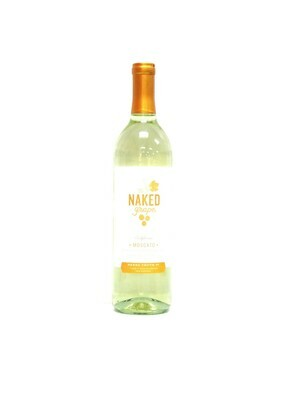 The Naked Grape Moscato From California 750ml Bottle ()9