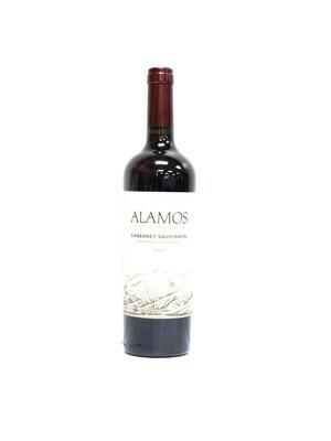 Alamos Cabernet Sauvignon From Argentina 750ml Bottle ()9