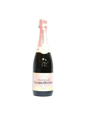 Canard Duchene Rose Champagne [3] () 4