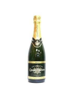 Canard Duchene Brut Champagne [3] () 4