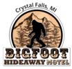 Bigfoot Hideaway Motel Online Store