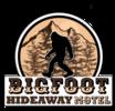 Bigfoot Hideaway Motel Online Store