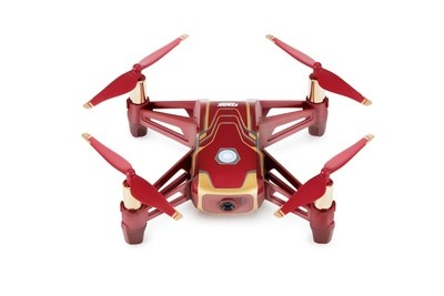 Tello Iron Man Edition Drone