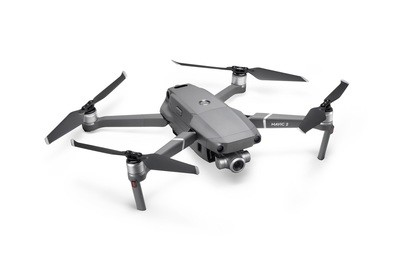 Mavic 2 Zoom (Refurbished)
