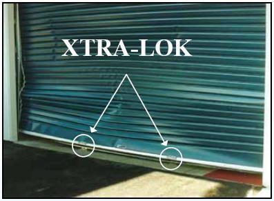 XTRA-LOKS