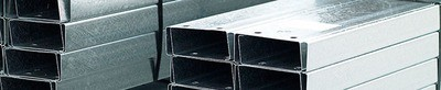 Cee Zed 250 Purlins