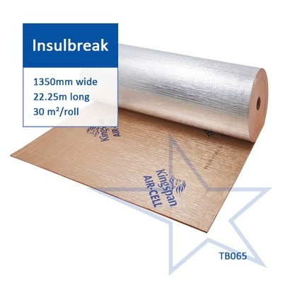 Aircell Insulbreak