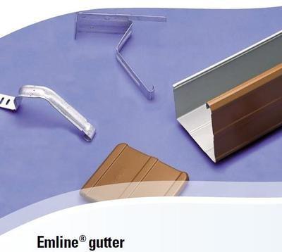 Emline Gutter / Barge