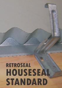 Retroseal Houseseal