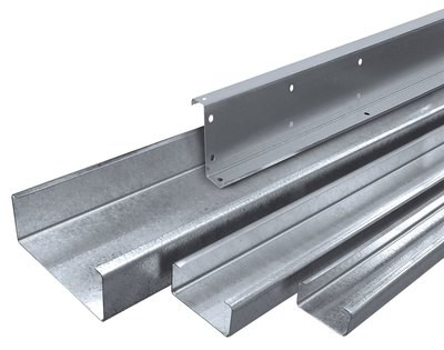 Cee Zed 150 purlins