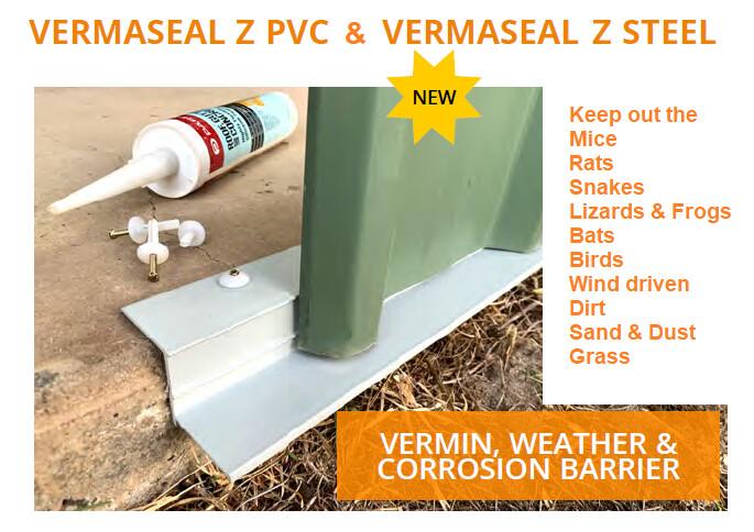 Vermaseal Z PVC Z-PVC