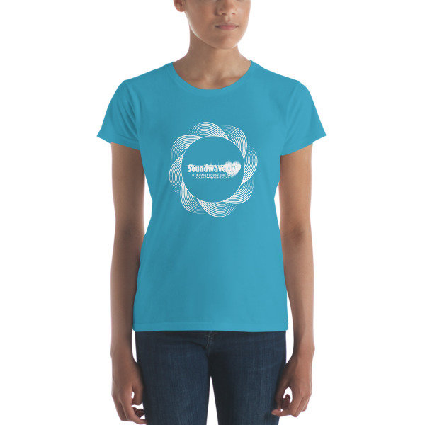 Soundwave Art™ Circle -  Women's 01139