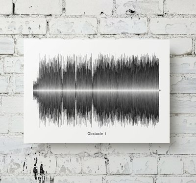 Interpol - Obstacle 1 Soundwave Metal