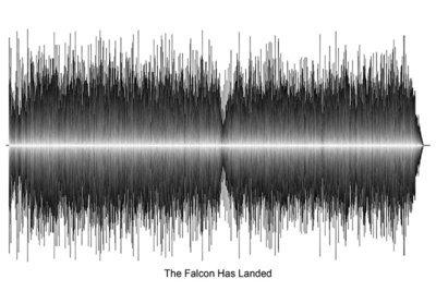 Fu Manchu - The Falcon Has Landed Soundwave Digital Download
