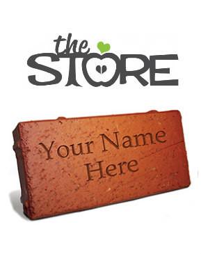 The Store Brick Campaign