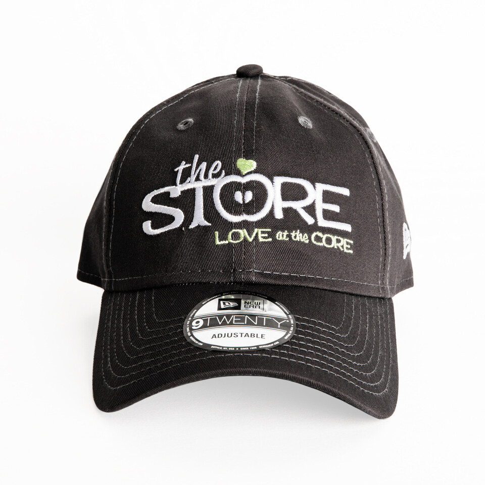 "The Store ""Love at the Core"" Hat"