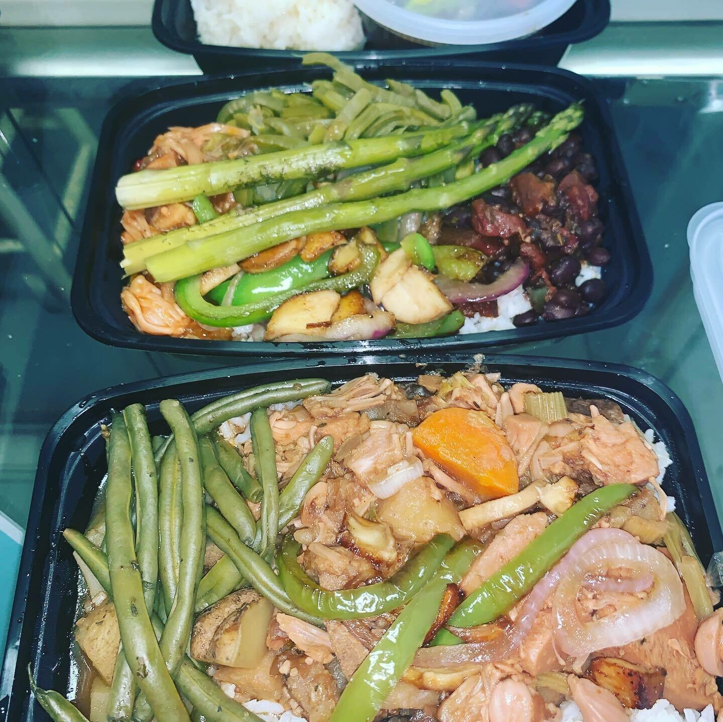 3 Days - 3 Meals / Day