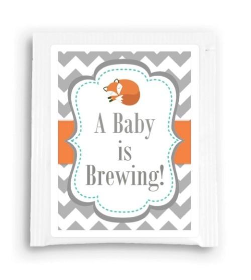Fox Baby is Brewing Tea Favor 108-TeaFavor