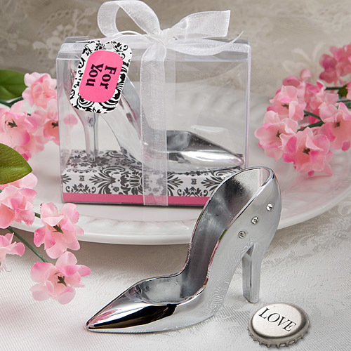 High Heel Shoe Design Bottle Openers 412-G