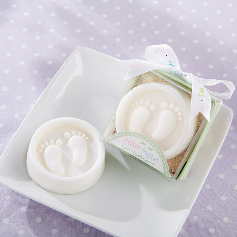 Pitter Patter Soap 225-BABYSOAP