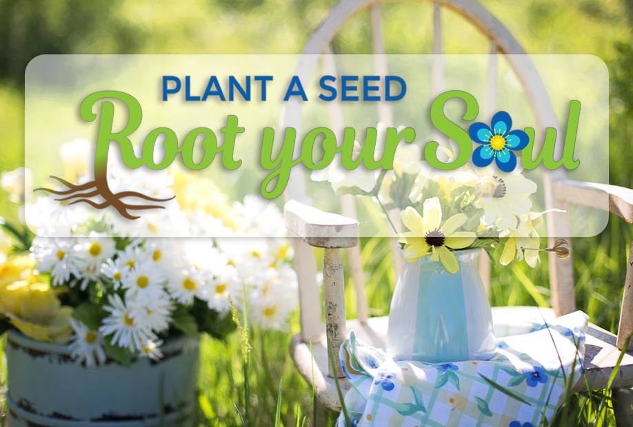LIMITED REMAINING REGISTRATION! Plant A Seed Retreat E-001