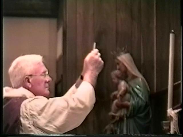 MASONIC TAKEOVER OF THE CATHOLIC CHURCH   FR. JOHN O'CONNOR