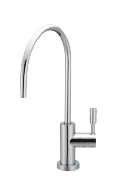 Contemporary Reverse Osmosis Faucet (VS888)