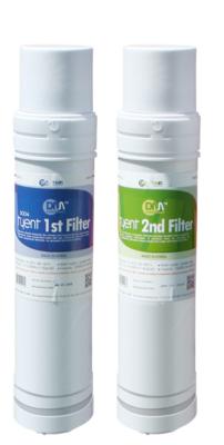 Tyent MMP Standard Filter Replacement Set (1 Micron)