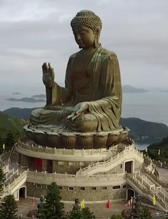 Big Buddha Trip