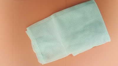 Ball Carrier, Heavy Duty Mesh, all purpose with drawstring