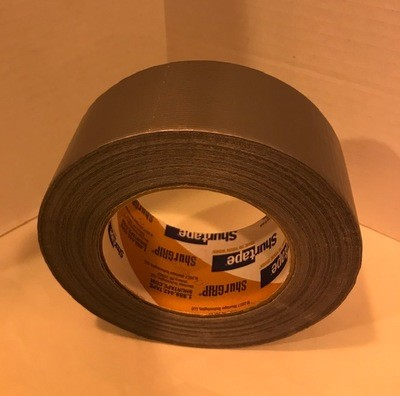 Tape, Duct, 2