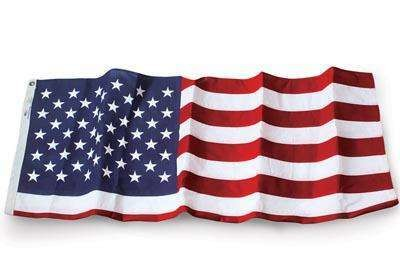 Flag, US, 3' x 5' Outdoor Flags Plus #1002051