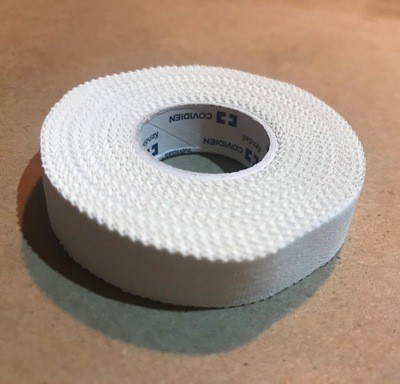 Tape, Adhesive Cloth, 1/2