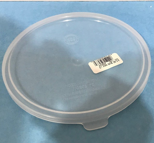 LID, REPLACEMENT, FITS 2