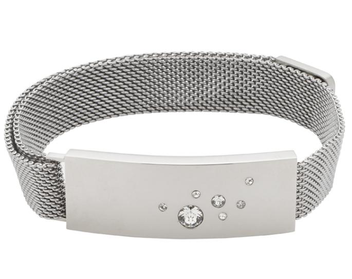 Energetix-Armband mit Swarovski®