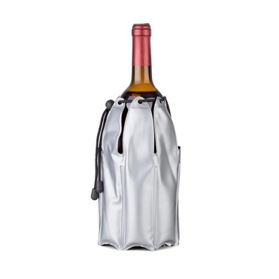 Чехол с завязками для охлаждения вина  (СКОРО В ПРОДАЖЕ)