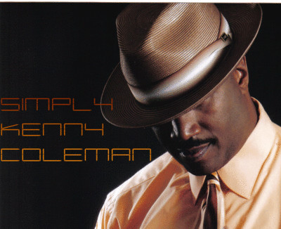 Simply Kenny Coleman CD