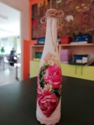 Ampolles decoratives grans