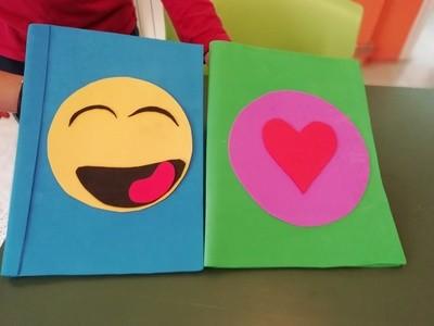 Llibreta emoji