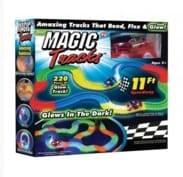 Описание Трасса Magic Tracks «220 деталей + 1 гоночная машина»