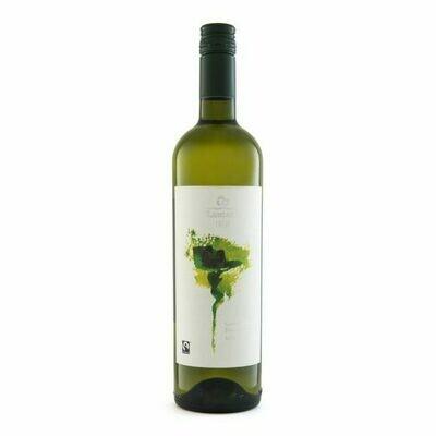 Witte wijn (bio)