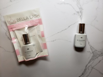 Bella Lash Adhesives