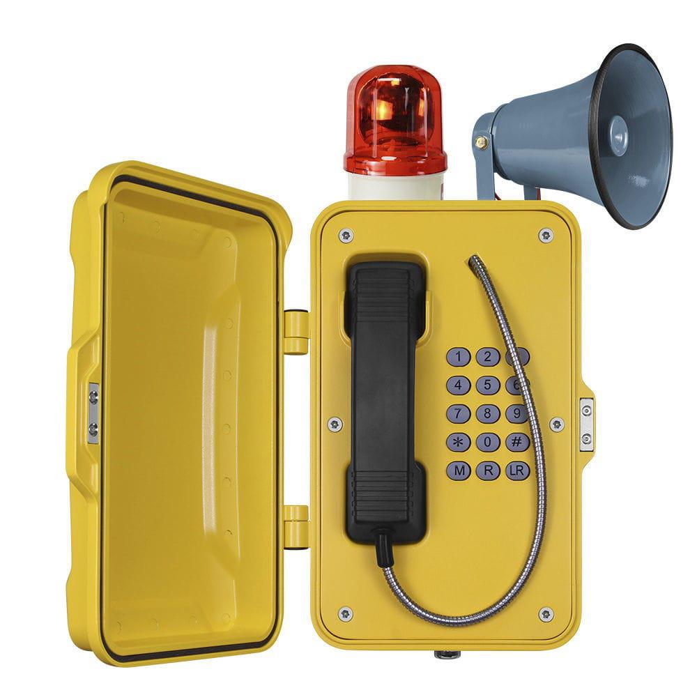 Telefono Industrial JR101-FK-HB