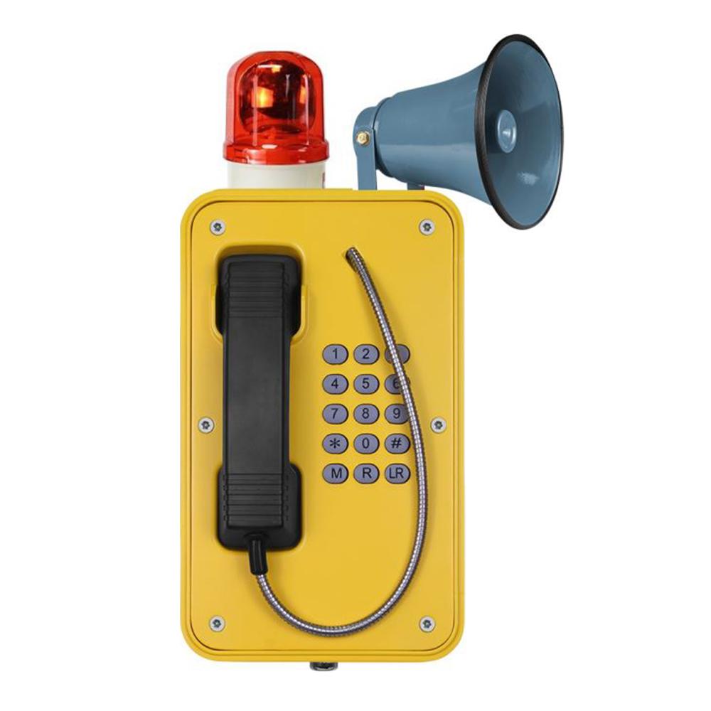 Telefono Industrial JR103-FK-HB