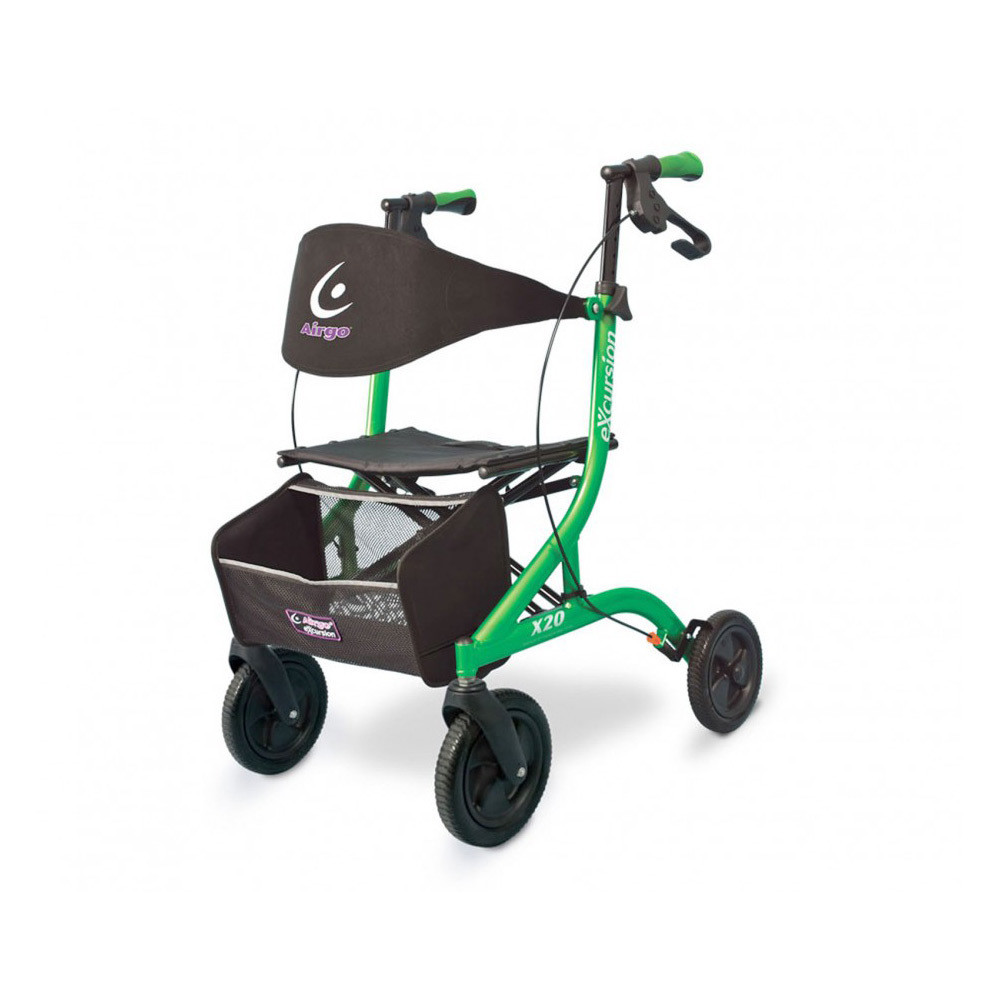 Airgo Excursion X20 Rollator