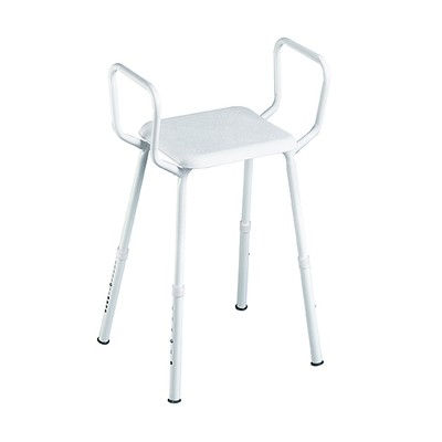 Shower Stool With Arms [Rental Per Week]