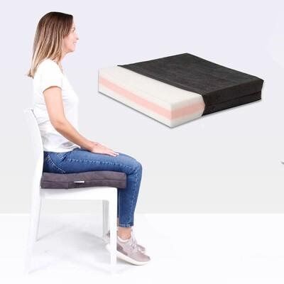 Diffuser Cushion - Dual Foam with Memory Foam