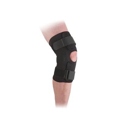 Ossur Neoprane Wraparound Hinged Knee Support